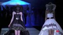 """""""Inmaculada Garcia"""" Barcelona Bridal Week 2013 5 of 5 by Fashion Channel"""