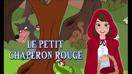 Le petit chaperon rouge - conte pour enfants -inédit avec sous-titres