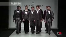"""Fuentecapala"" Barcelona Bridal Week 2013 4 of 4 by Fashion Channel"