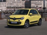 Essai Renault Twingo 0.9 TCe 90 Intens 2014