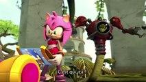Sonic Boom : Le Cristal Brisé - Bande-annonce (PAX 2014)