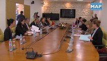 Maroc-Suisse _ renforcement de la coopération dans le domaine de la gestion des ressources en eau