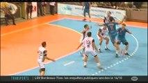 Handball : Le Fenix Toulouse Handball vise plus haut
