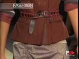 """""""Cividini"""" Spring Summer 2006 Milan 2 of 3 by Fashion Channel"""