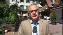 Tourisme : Premier bilan de l'été (Savoie)