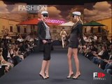 """Rocco Barocco"" Spring Summer 2006 Milan 1 of 4 by Fashion Channel"