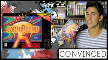 Earthbound (SNES) Convinced