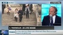 Le parti pris d'Hervé Gattegno : Valérie Trierweiler est illégitime à l'Elysée et indigne en librairie – 04/09
