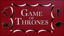 Game of Thrones music Theme 60's version!