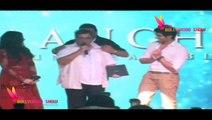 'Hero' Jackie Shroff at Subhash Ghai's 'Kaanchi' music launch