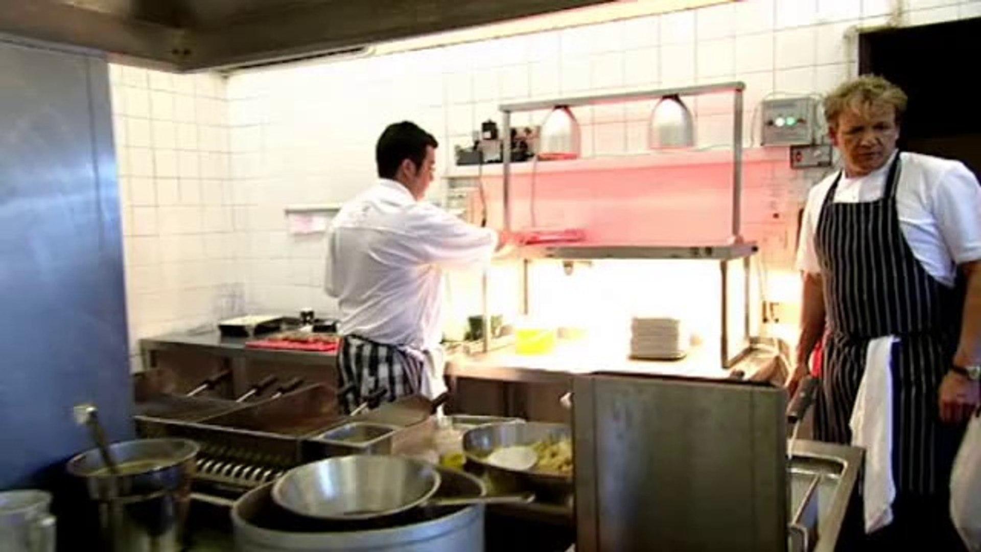 Kitchen Nightmares Season 4 Episode 3 The Priory