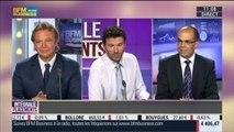 Guillaume Dard VS Rachid Medjaoui: Que va faire la BCE face au faible niveau de l'inflation en zone euro ?, dans Intégrale Placements – 04/09 1/2