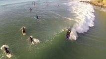 Noosa Heads, le paradis des surfeurs australiens