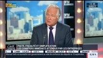 Jean-François Roubaud, CGPME, dans l'invité d'Hedwige Chevrillon - 04/09
