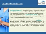 JSB Market Research: EpiCast Report: Renal Cell Carcinoma - Epidemiology Forecast to 2023