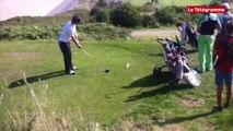 Golf. Open de Pléneuf-Val-André