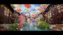 Tera Naam Doon - Its Entertainment - Akshay Kumar, Tamannaah, Atif Aslam - Latest Song Video