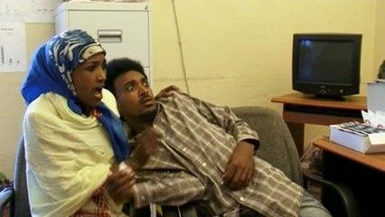 Yonas Mihretab (Maynas) - Minus - Halyot - Eritrean Comedy