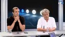 Talk Show : le coup de gueule de Bielsa