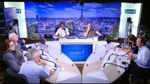 """Michel-Edouard Leclerc dans """"Le Club de la Presse"""" - PARTIE 1"""