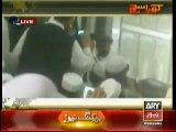 Maulana Fazal-ur-Rehman Exposed by his own Party Member
