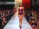 """""""Moschino Cheap&Chic"""" Spring Summer 2006 Milan 2 of 3 by Fashion Channel"""