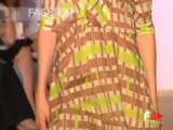 """""""Marni"""" Spring Summer 2006 Milan 3 of 4 by Fashion Channel"""