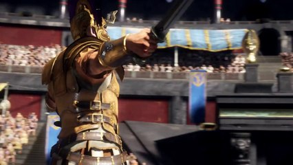 Ryse: Son of Rome - Trailer PC