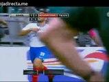 GOL de Henrique. Bahía 1-1 Internacional de Porto Alegre (Global 3-1).