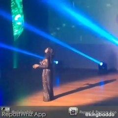 Top actress Funke Akindele Dances SHOKI