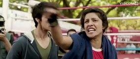 Mary Kom - Official Trailer - Priyanka Chopra in & as Mary Kom