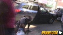 Marcher sur les nouvelles Air Jordan des gens dans la rue : caméra cachée qui tourne mal!