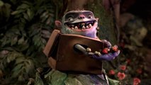 The Boxtrolls - Featurette The Nature of Creation