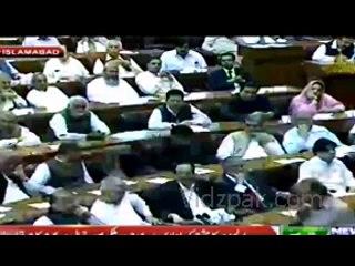 Khan Sahab you WON : Aitizaz Ahasan's Admission on the floor of Sacred COW