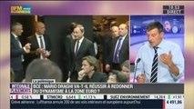 """Nicolas Doze: Décisions de la BCE: """"personne ne s'y attendait !"""" - 05/09"""
