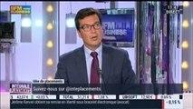 Introduction en bourses: dans quelles valeurs investir pour cette rentrée ?: Cédric Chaboud, dans Intégrale Placements –  05/09