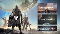 Destiny - Bande-annonce officielle - Devenez une Légende (vivante ?)