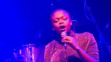 Phoenix Martins live at Roundhouse Rising