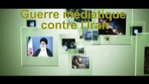 Guerre médiatique contre l'Iran Et le Monde Arabe (Media war against Iran) - YouTube[via torchbrowser.com]