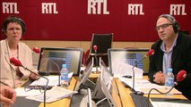 François Hollande peut-il aller jusqu'au bout de son mandat ? : le débat entre Juliette Méadel (PS) et Thierry Solère (UMP)