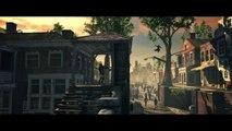 Assassin's Creed Rogue - trailer gameplay 'Traquez les Assassins'