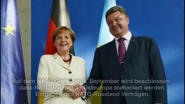 US-Geheimdienst Veteranen warnen Angela Merkel (4.9.14)! (720p)