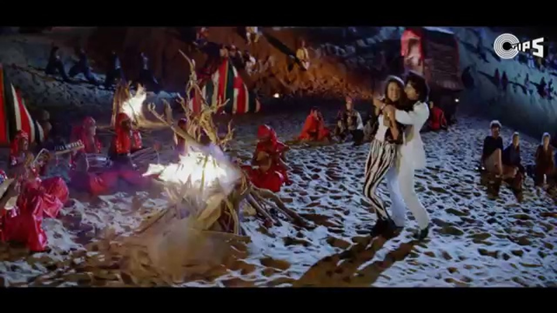 Pyar Nahin Karna Jahan - Kachche Dhaage - Ajay Devgn