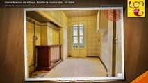 Vente Maison de village, Pézilla-la-rivière (66), 49 900€