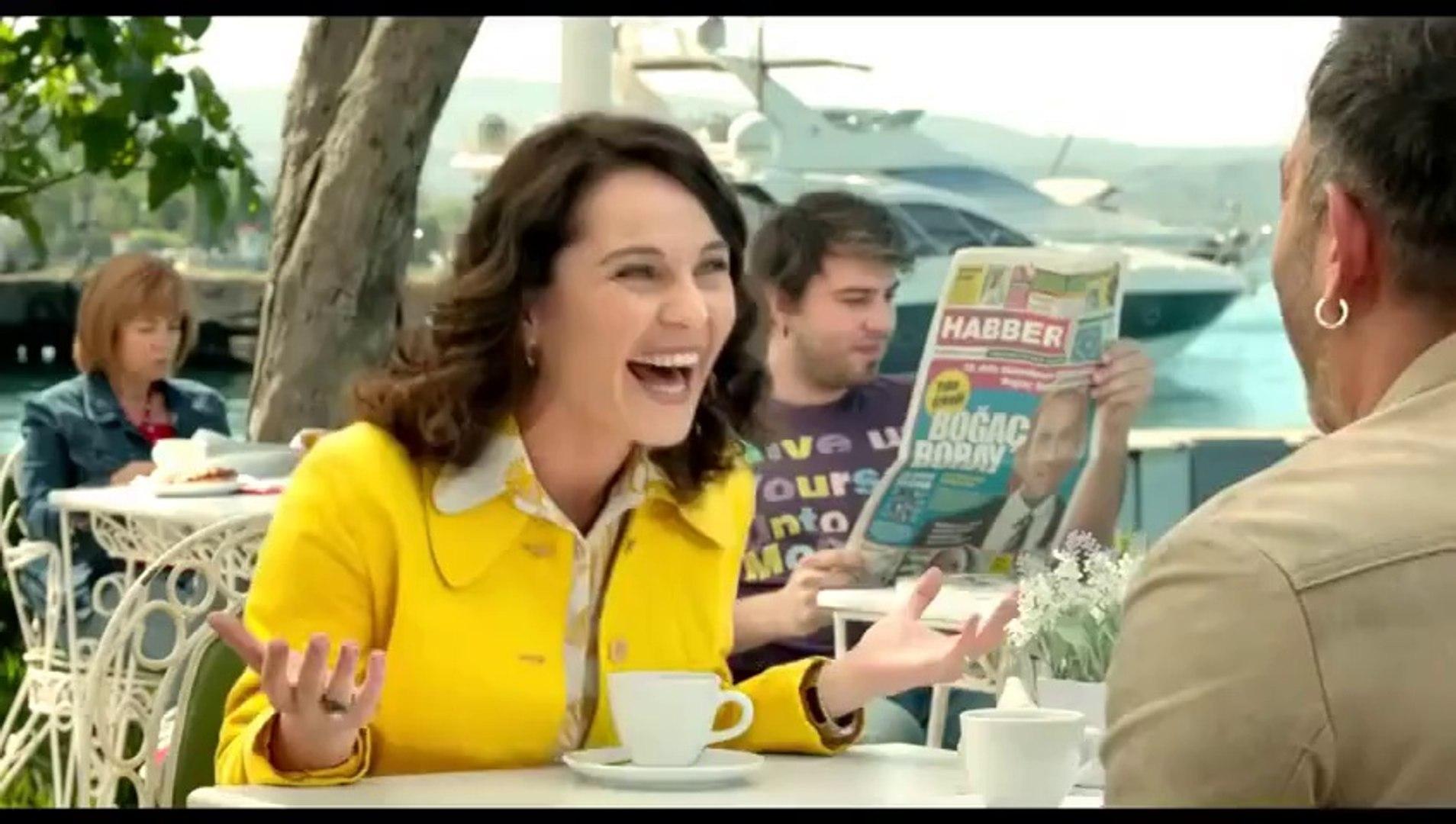 Cem Yılmaz'ın Pek Yakında Filmi Fragmanı İZLE
