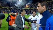 Copa Sudamericana- Rosario Central 1-1 Boca Juniors