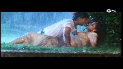 Pehli Barish Main Aur Tu - Phool Aur Kaante - Monsoon Song - Ajay Devgan