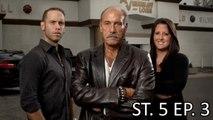 Banco dei pugni - Stagione 5 Episodio 3 Ita
