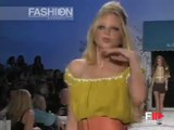 """""""Betsey Johnson"""" Spring Summer 2006 New York 3 of 4 by Fashion Channel"""
