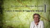 Cancer : l'approche Beljanski - Entretien avec Monique Beljanski (E&R Île-de-France)